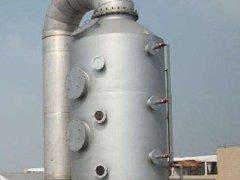吸收塔在化工领域的应用